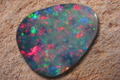Image of item D1 of doublet opals from online shop