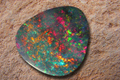 Image of item D4 of doublet opals from online shop