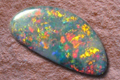 Image of item D9 of doublet opals from online shop