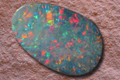 Image of item D11 of doublet opals from online shop