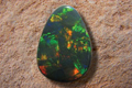 Image of item G1 of solid opals from online shop