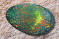 Image of item G4 of solid opals from online shop