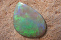 Image of item G9 of solid opals from online shop