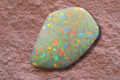 Image of item G11 of solid opals from online shop