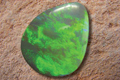 Image of item G13 of solid opals from online shop