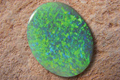 Image of item G14 of solid opals from online shop