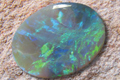 Image of item G17 of solid opals from online shop