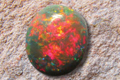 Image of item G20 of solid opals from online shop