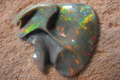 Image of item G24 of solid opals from online shop