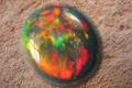 Image of item G27 of solid opals from online shop